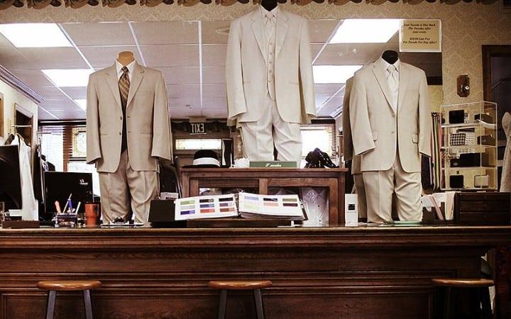 tux 720x450 - Our Bridal Store