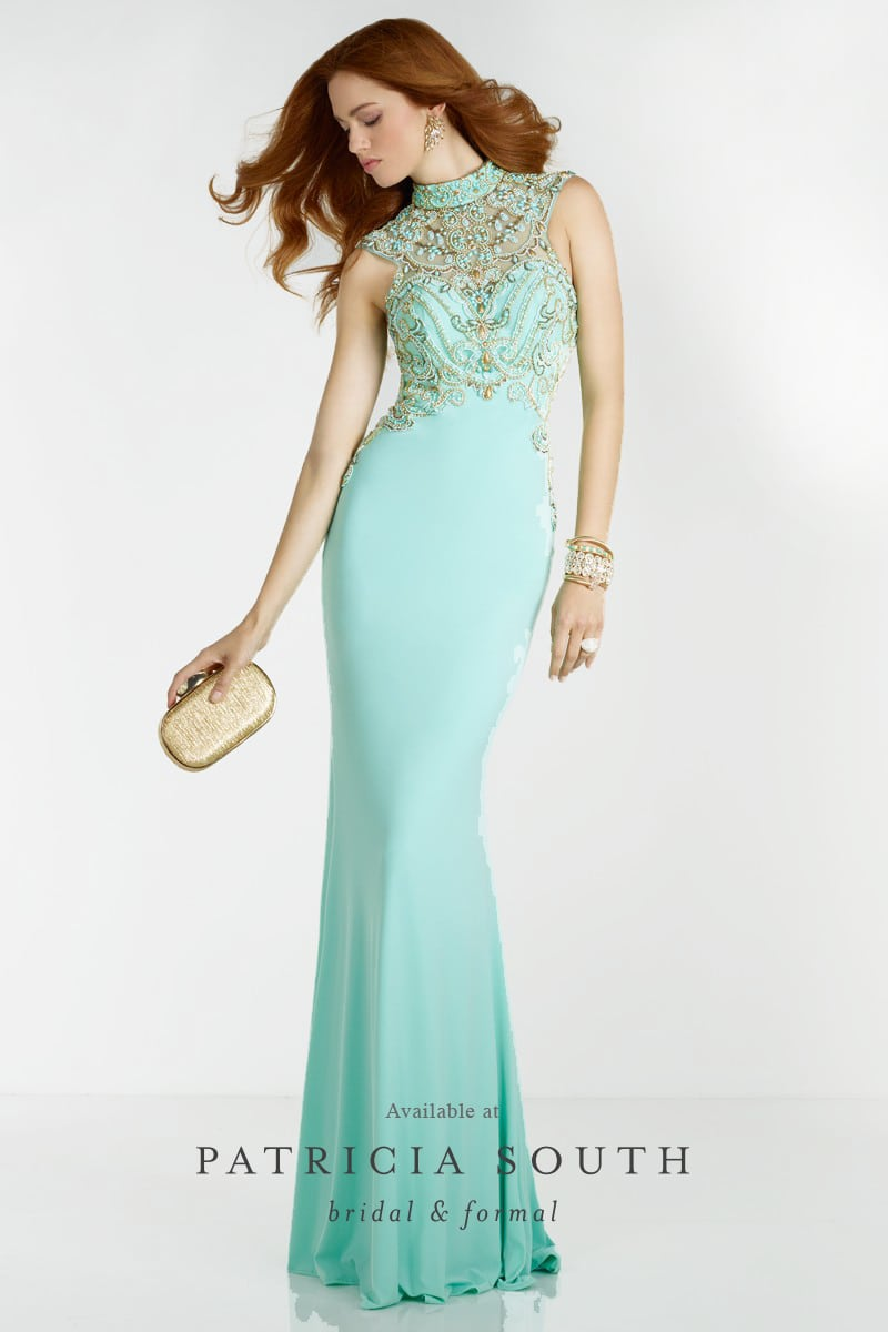 AAP6518 - Prom Gown Look Book