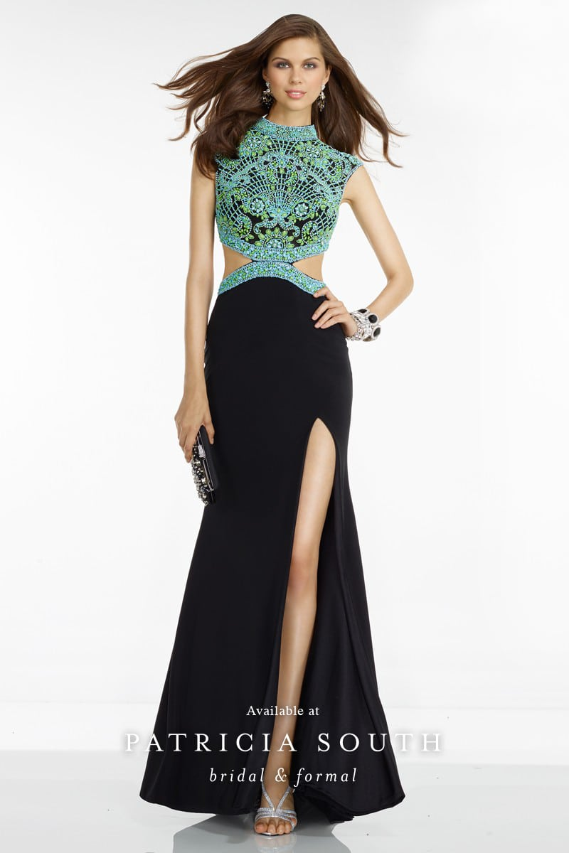 AAP6523 - Prom Gown Look Book