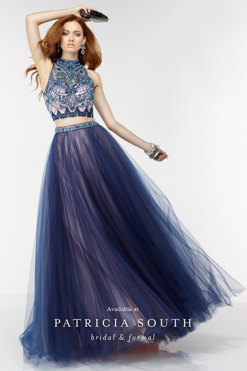 AAP6530 - Prom Gown Look Book