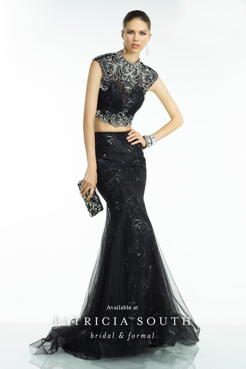 AAP6551 - Prom Gown Look Book