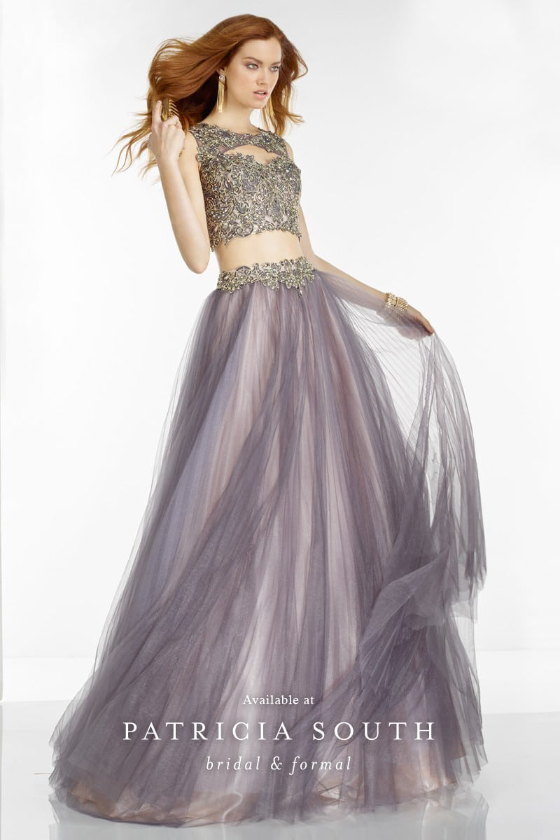 AAP6561 - Prom Gown Look Book