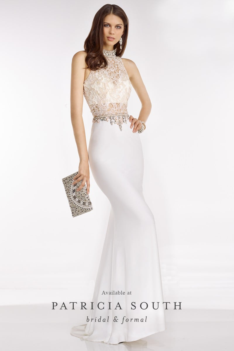 AAP6590 - Prom Gown Look Book