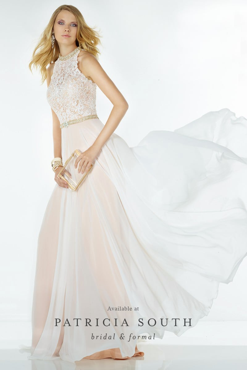 AAP6592 - Prom Gown Look Book