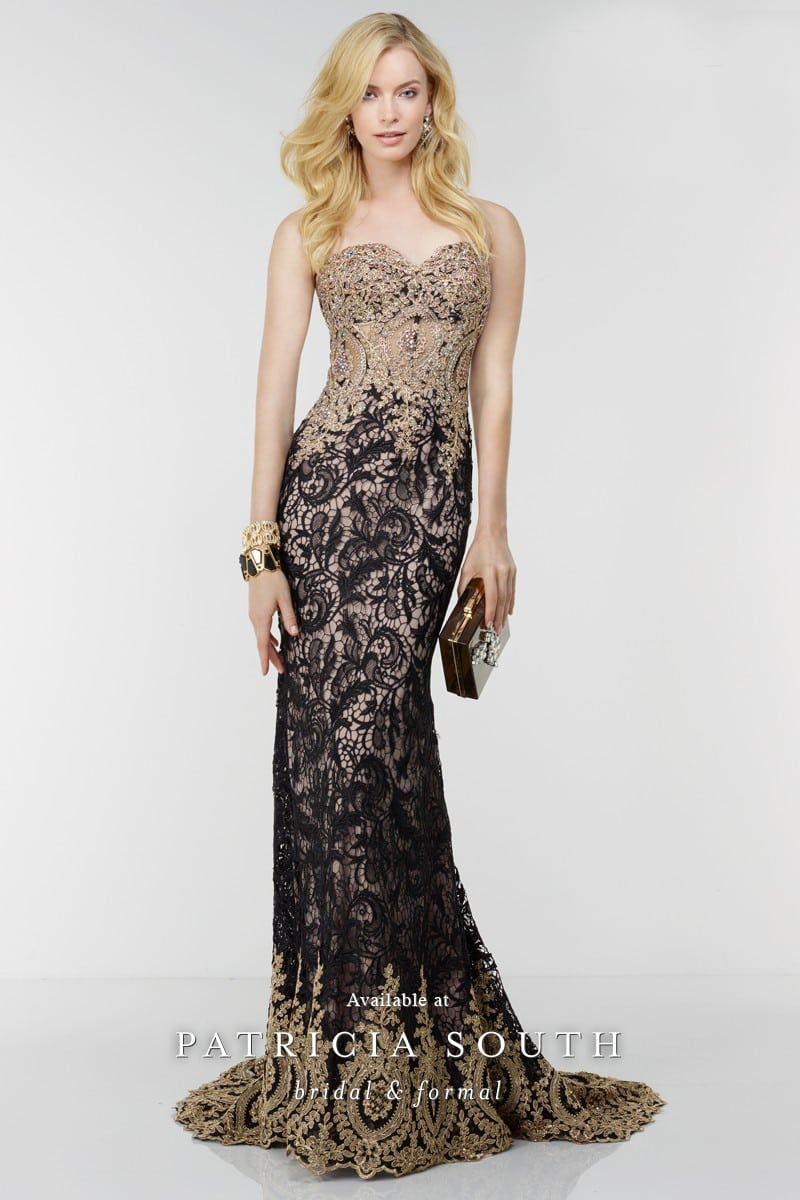 AAP6597 - Prom Gown Look Book