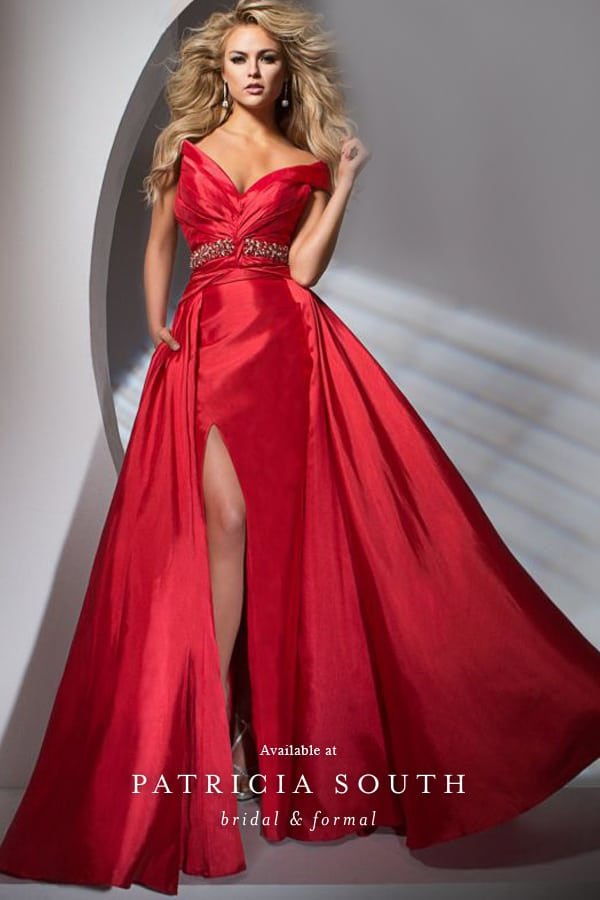 APSTB11608 - Prom Gown Look Book