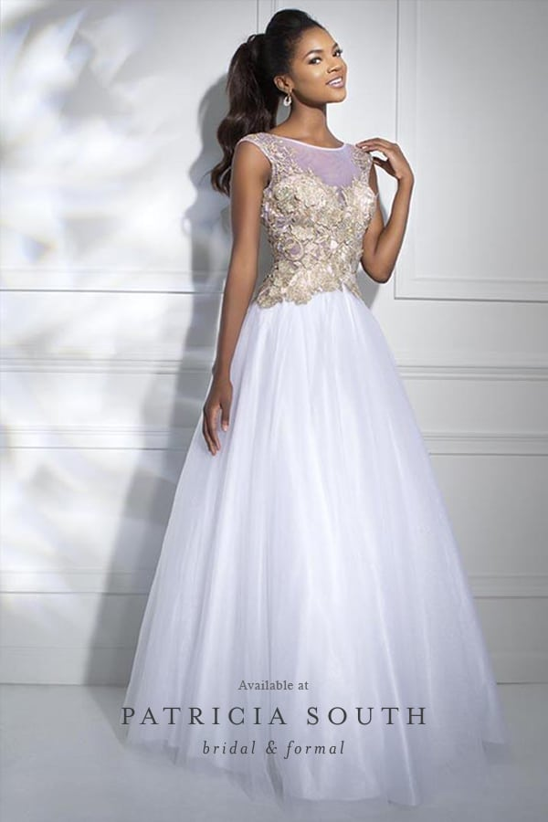 APSTB11671 - Prom Gown Look Book