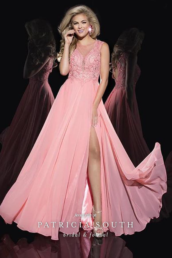 APSTB11672 - Prom Gown Look Book