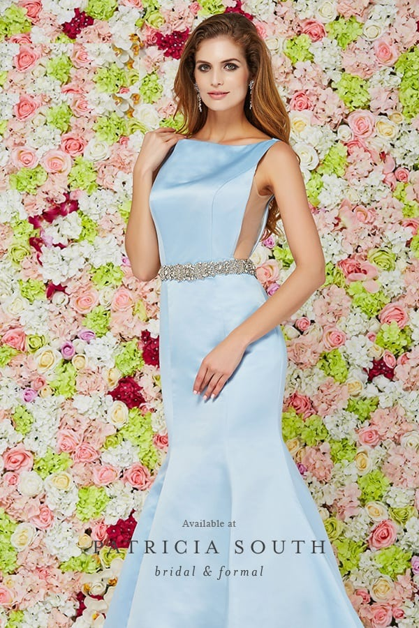 PS610061 - Prom Gown Look Book