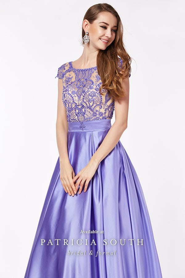 PS61061 1 - Prom Gown Look Book