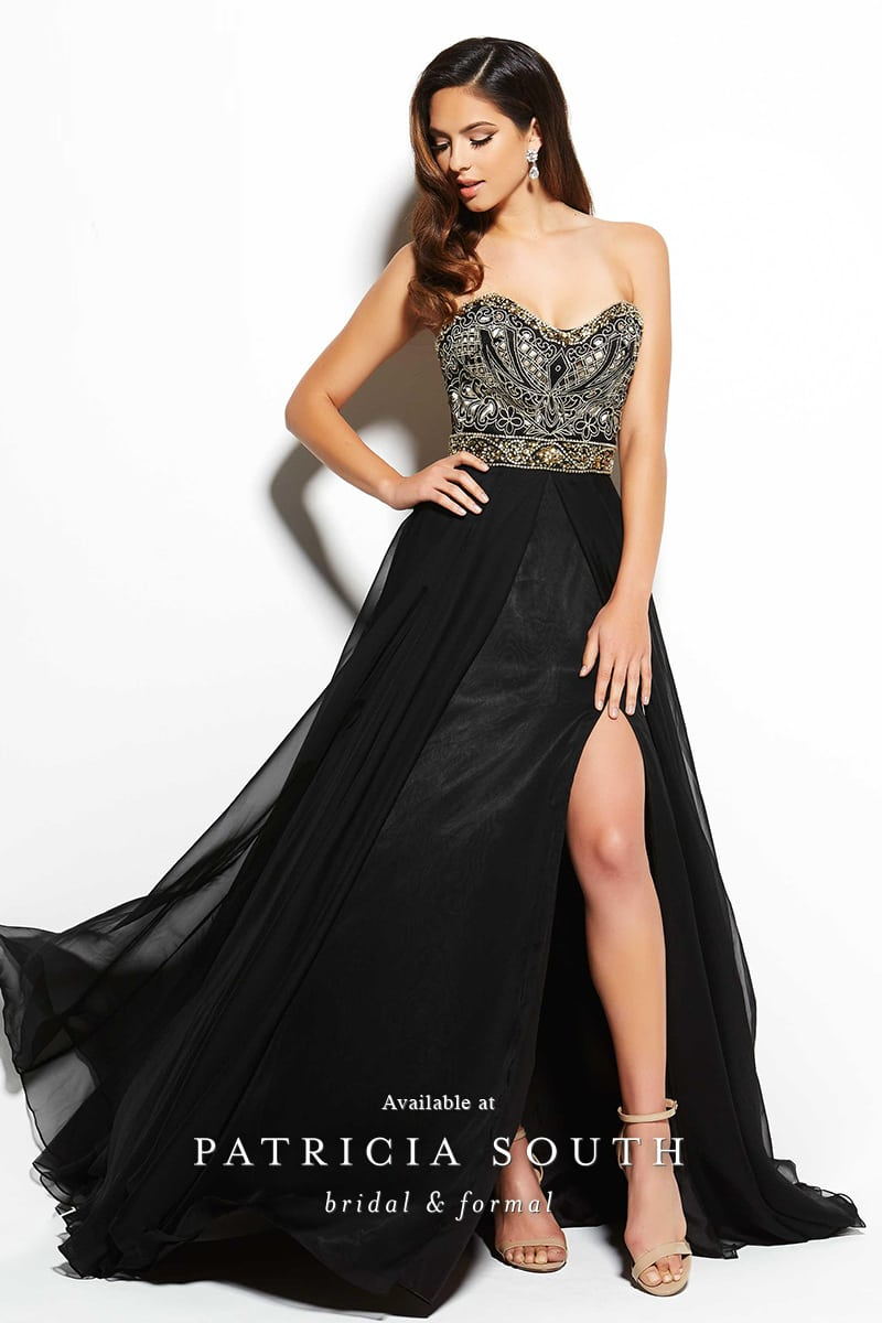 PSM40523A - Prom Gown Look Book