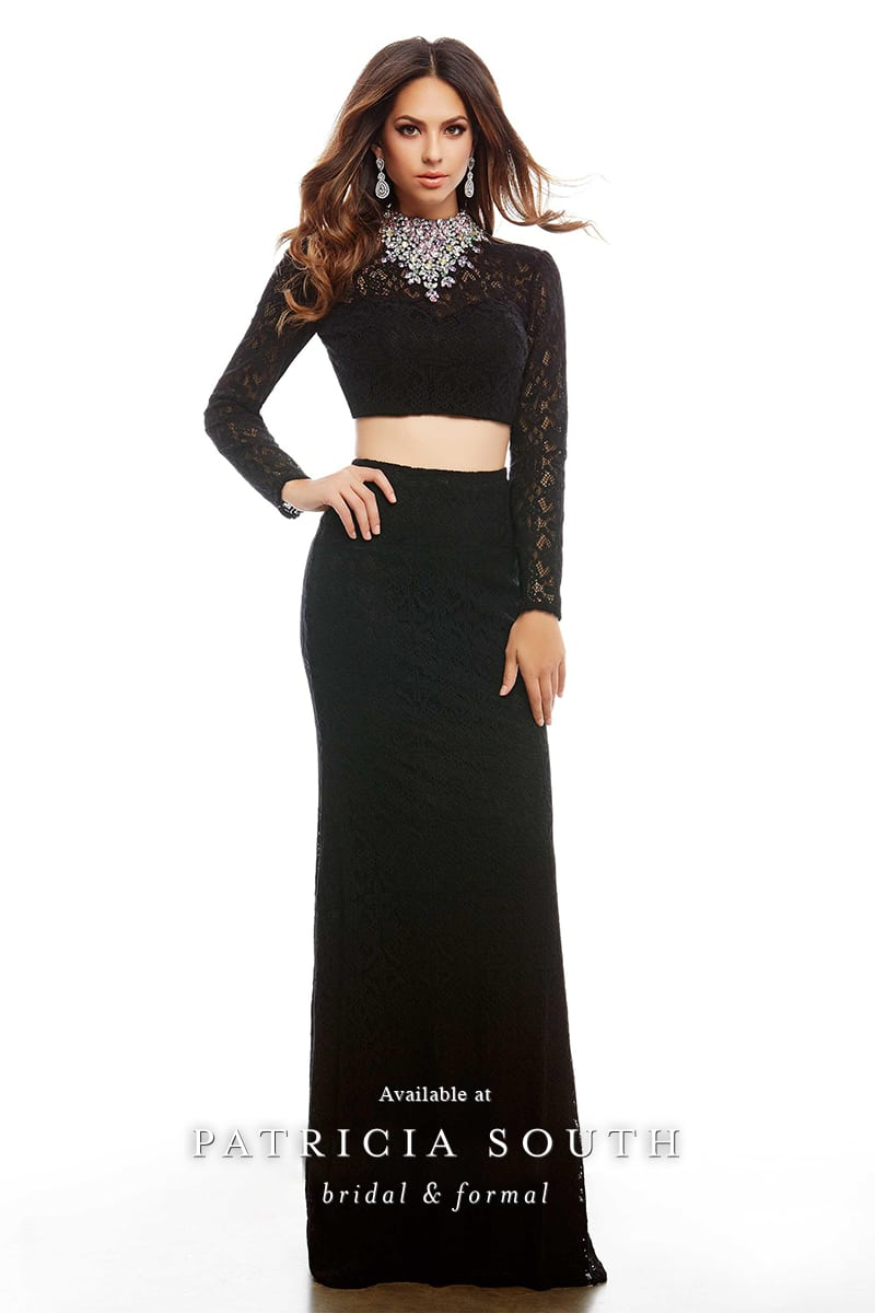 PSM40544A - Prom Gown Look Book