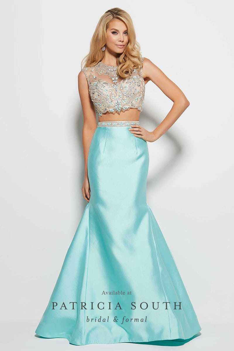 PSM48359M - Prom Gown Look Book