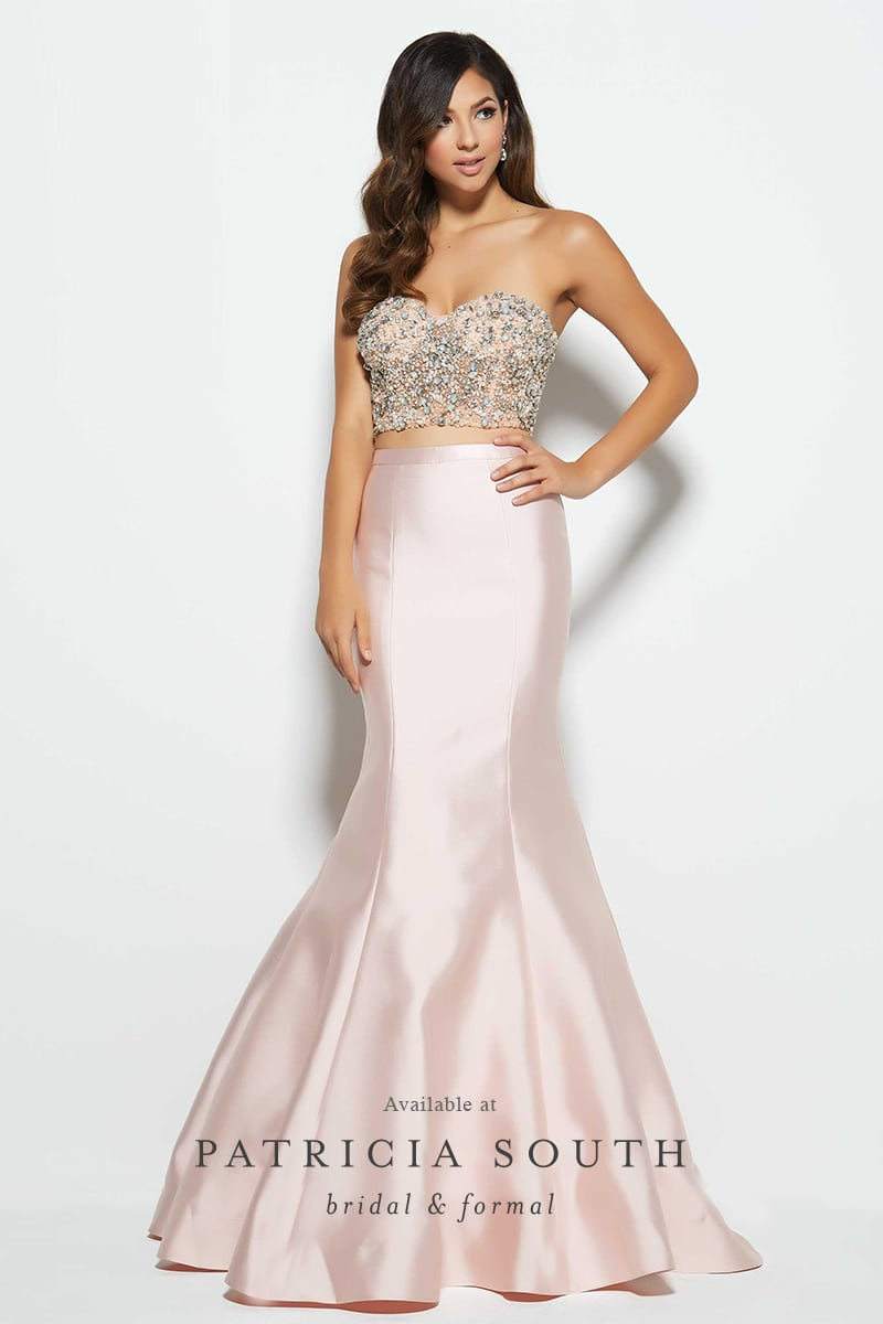 PSM62346M - Prom Gown Look Book