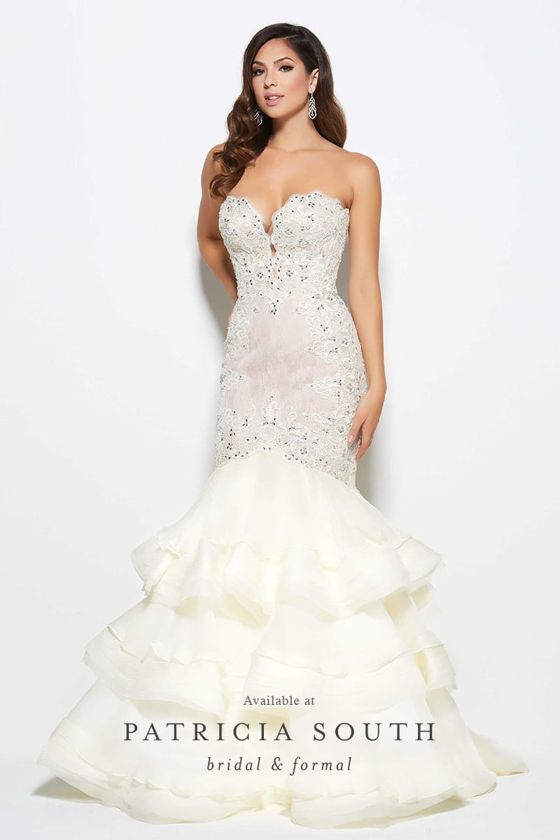 PSM80489M - Prom Gown Look Book