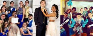 Prom Photo Contest 2016