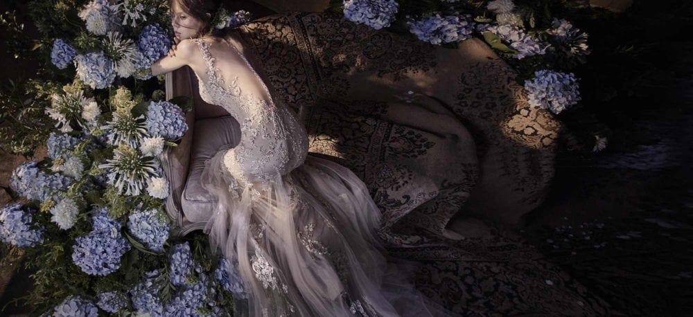 Vintage Lace Bridal Gowns Fort Lauderdale