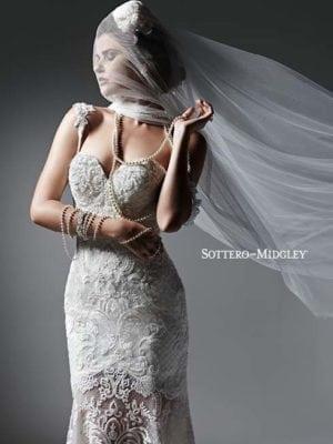 Sottero and Midgley Natasha 6SC184MC Bridal Gown