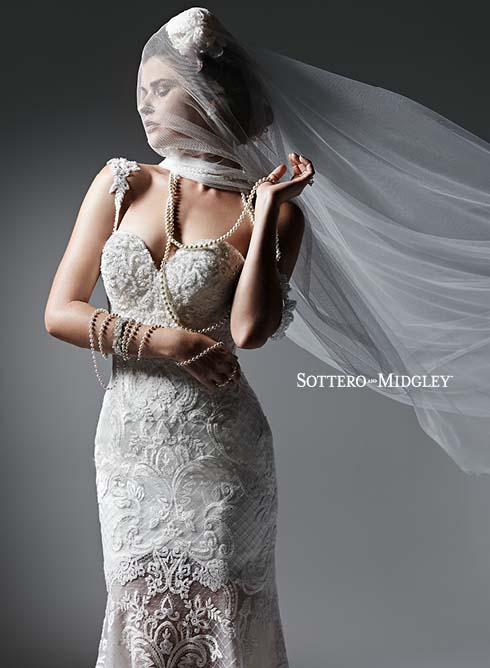 Sottero and Midgley Natasha 6SC184MC Bridal Gown