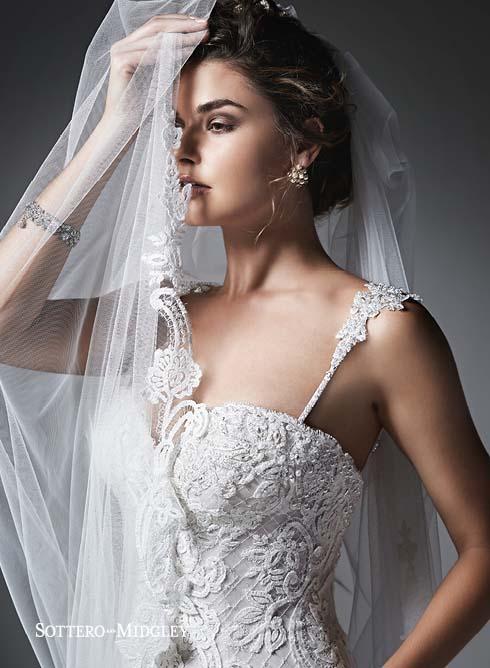 Sottero and Midgley Natalia 6SC184 Bridal Gown
