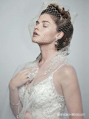 Sottero and Midgley Venecia 6SC246 Bridal Gown
