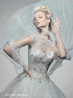 Sottero and Midgley Monaco 6SW260 Bridal Gown