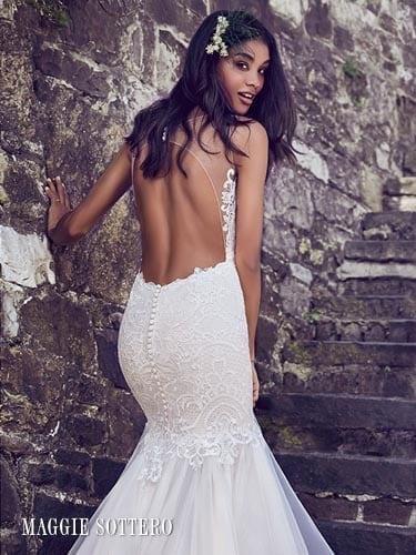 Maggie Sottero Adaleine 8MC564 Wedding Dress