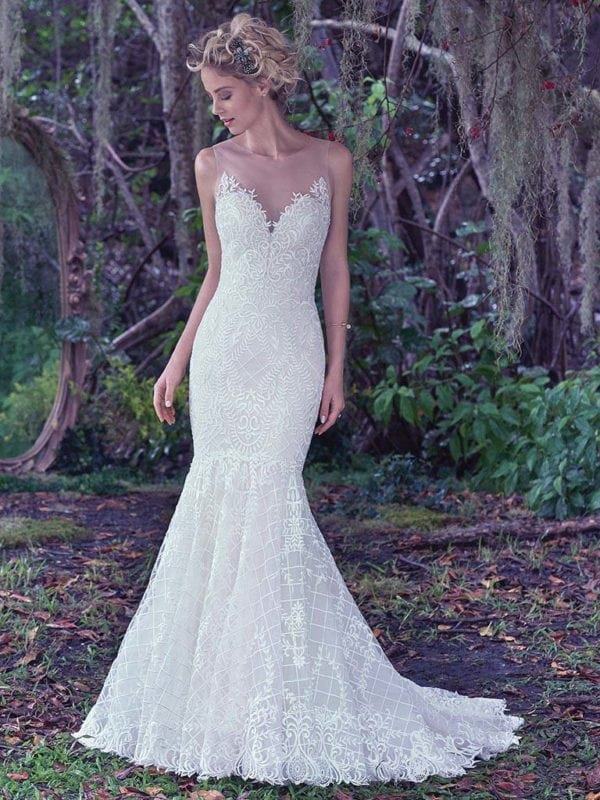Maggie Sottero Analeigh 6MC801 Wedding Gown