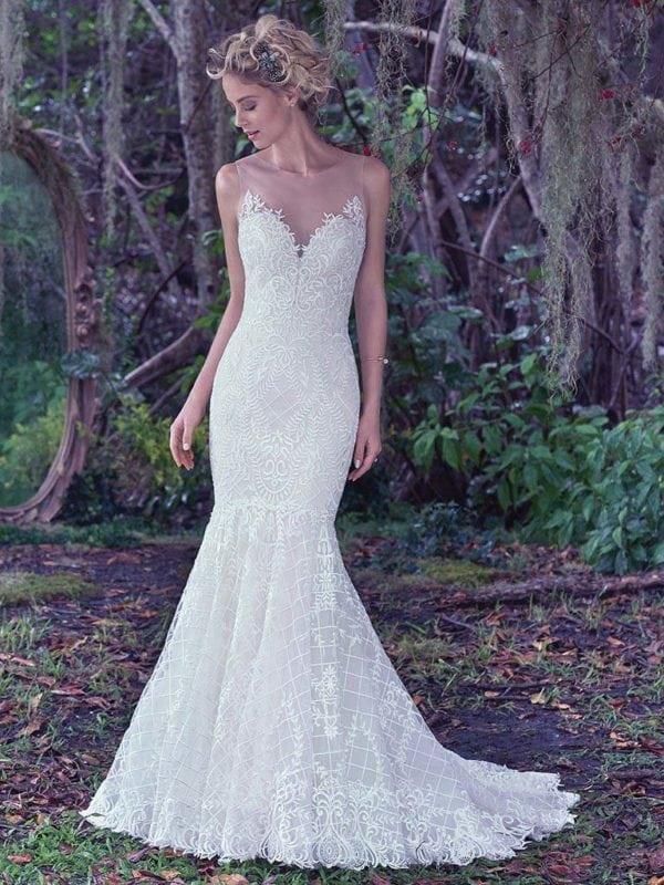 Maggie Sottero Analeigh 6MC801 Wedding Gown