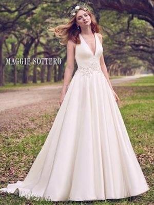 Maggie Sottero Corianne 8MD481