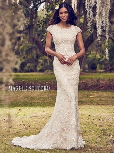 Maggie Sottero Daisha 8MS540