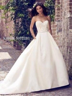 Maggie Sottero Giselle 8MN506