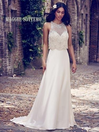 Maggie Sottero Larkin 8MT450