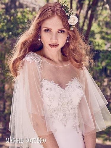 Maggie Sottero Quintyn 8MW474 Wedding Dresses