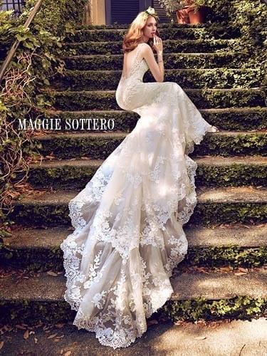 Maggie Sottero Zamara 8MS492