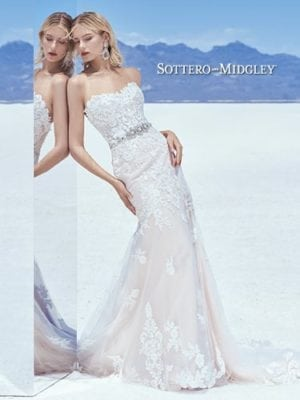 Sottero and Midgley Frankie 8SW541