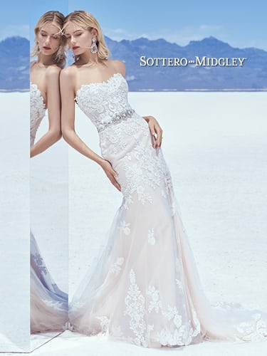 Sottero and Midgley Frankie 8SW541