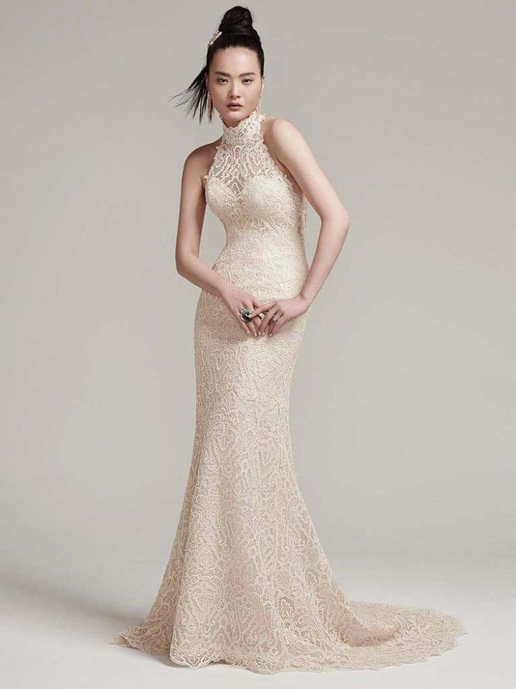 Sottero and Midgley Hunter 6SS831 Wedding Dress