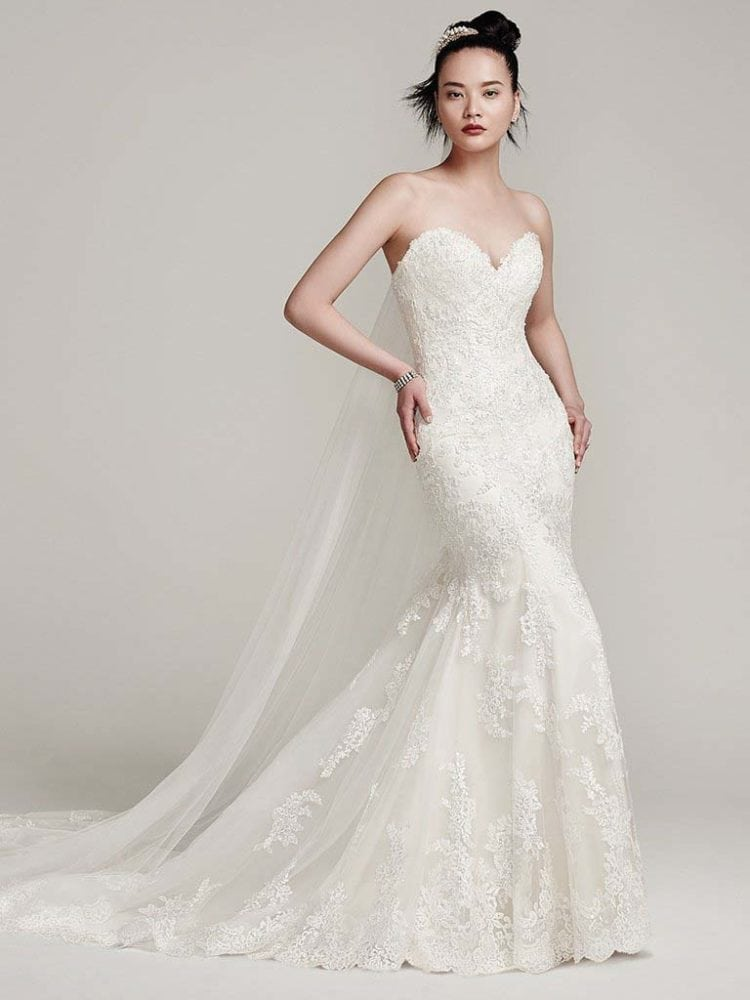 Sottero and Midgley Ireland 6SS774 Wedding Dress
