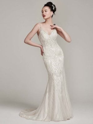 Sottero and Midgley Mikelle 6ST791