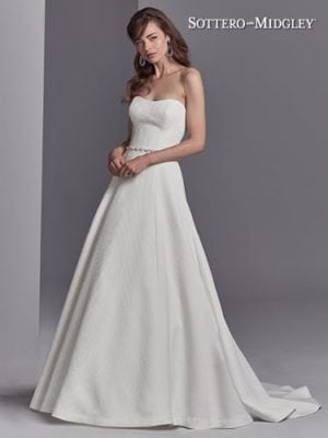 Sottero and Midgley Princeton 8SW497