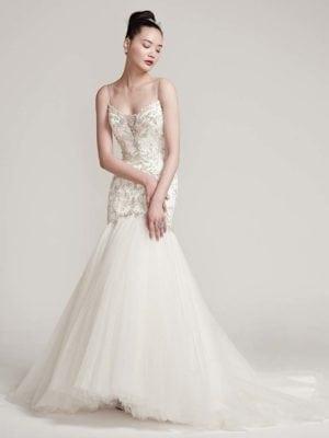 Sottero and Midgley Thaylia 6SR848 Bridal Gown