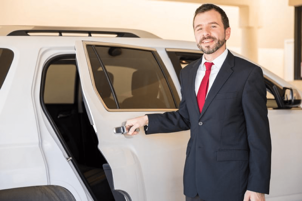 DriverCar - How To Guarantee The Safety Of All Your Wedding Guests