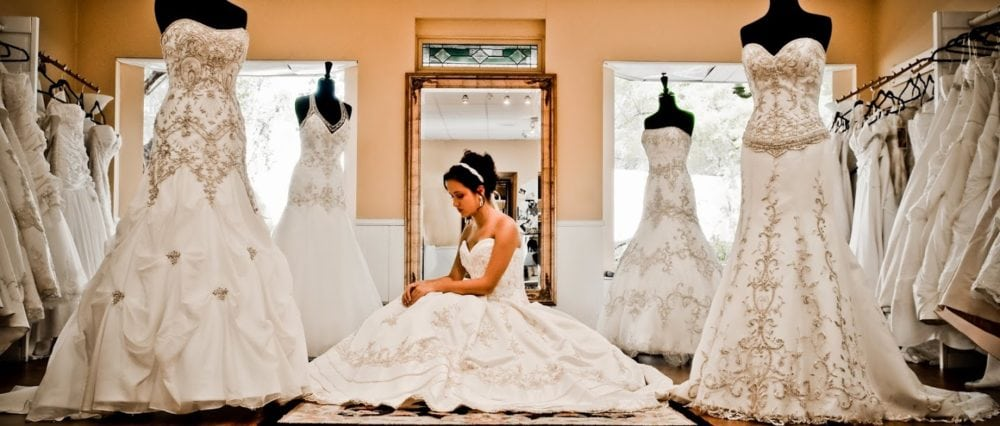 Fort Lauderdale Wedding Dresses