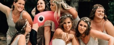 7 Tips for Being The Finest Bridesmaid Ever