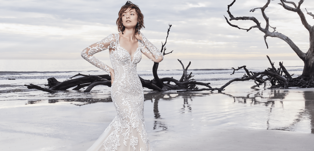 Sottero Midgley Wedding Dresses in Fort Lauderdale