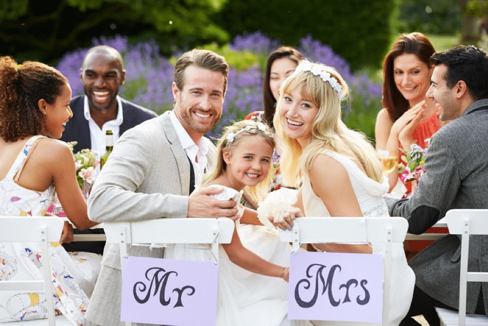 Happy Couple - How to Afford the Wedding of Your Dreams on a Budget
