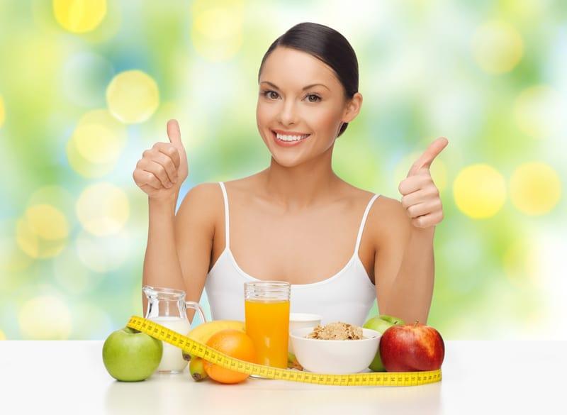 asianbackgrounddietfoodgesturegreenhappyhealthylightspeopleshowing - Should You Diet Before Your Wedding?