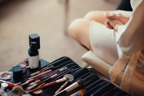 Beauty Wedding - 4 Ways to Supplement Your Skin Care for Your Big Day