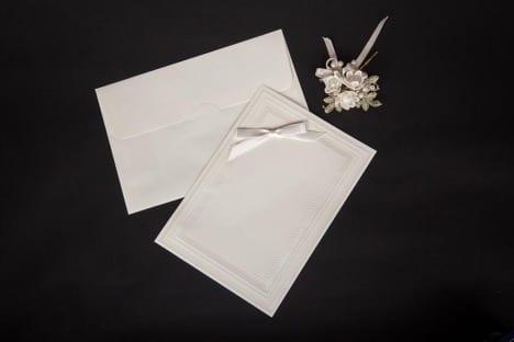 Wedding Invitation - The Wedding Invite: Do's and Dont's
